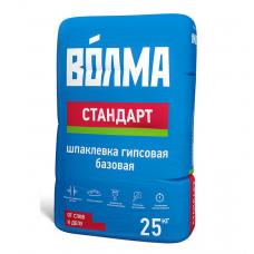 Шпатлевка Волма Стандарт,25 кг