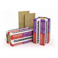 Плиты минераловат. Техновент Стандарт 1200*600*100мм (4 плит) (0,288м3/2,88м2 упак.)